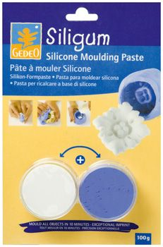 č.23 - Siligum - rychletuhnoucí pasta GEDEO (Pébéo) - 100g