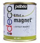 Magnetická barva (Pébéo) - 500 ml