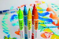 ECOLINE Brush Pen - jednotlivě