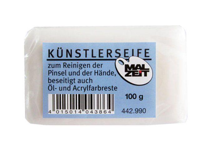 Mýdlo na štětce (Malzeit)