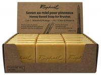 Mýdlo na štětce na bázi medu Raphael