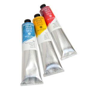 Olejová barva Sennelier Rive Gauche 200 ml