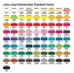 Amsterdam Standard Serie 500ml