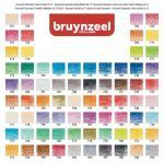 RT BZL Expression COLOUR PENCIL 72