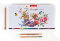 RT BZL Expression COLOUR PENCIL 72