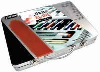 Sada olejových barev ATELIER SET (Pebeo) - v plechovém kufříku