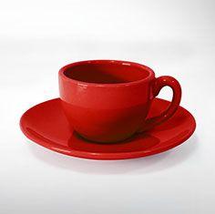 Lesklá glazura - (1kg) - červená