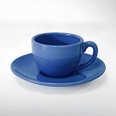 Lesklá glazura - (1kg) - chrpově modrá