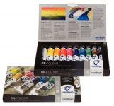 Sada olejových barev Van Gogh - 10X20ml